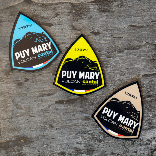 Magnets Puy Mary