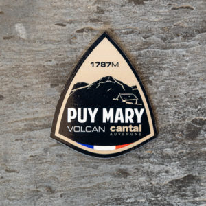 Magnet beige Puy Mary