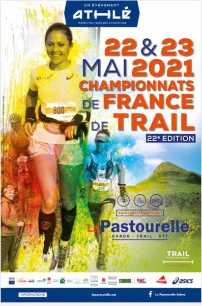 Affiche de la Pastourelle 2021