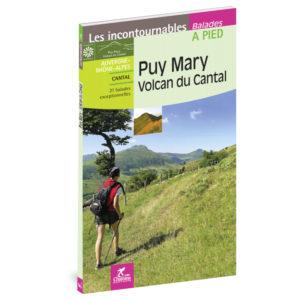 Topoguide Puy Mary
