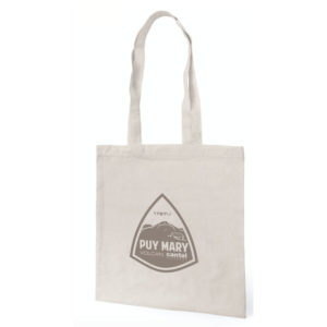Tote bag Puy Mary