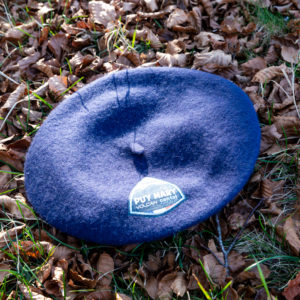 Beret Puy Mary bleu