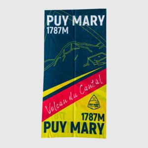 Tour de cou Puy Mary