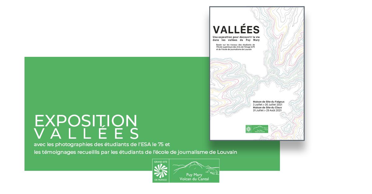Exposition Vallées