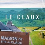 Bannière Le Claux